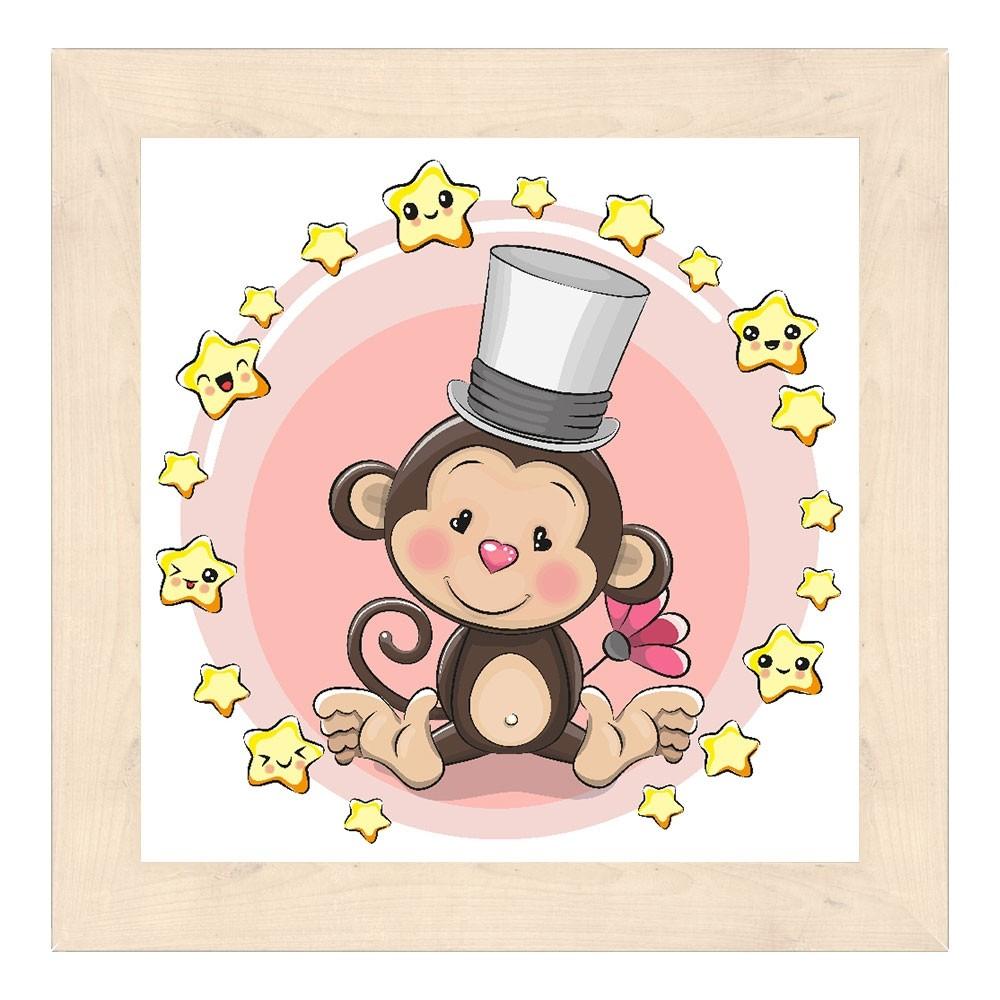 Bűvész majom
