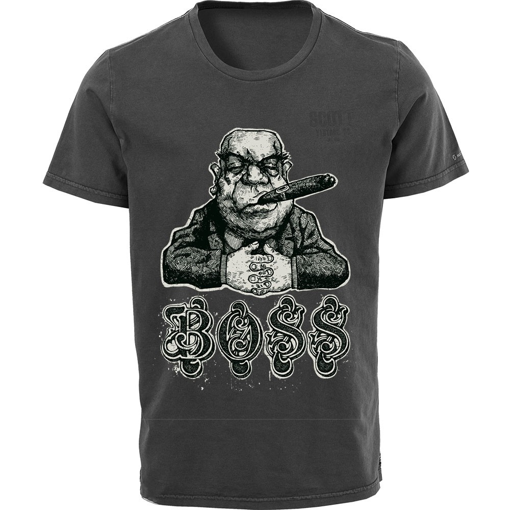 A főnök én vagyok - póló