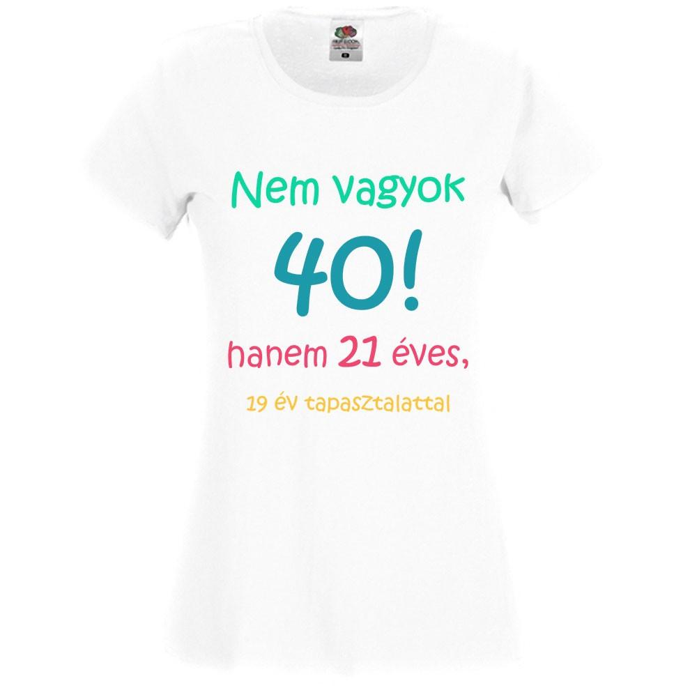 szülinapi póló