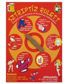 Sztritíz rulett
