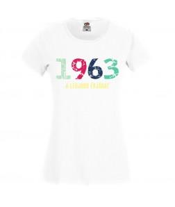 évszámos póló