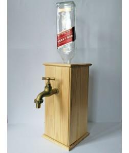 Dobozos ital adagoló és tartó