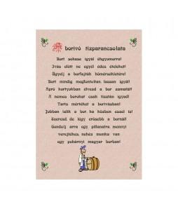 A borivó tízparancsolata